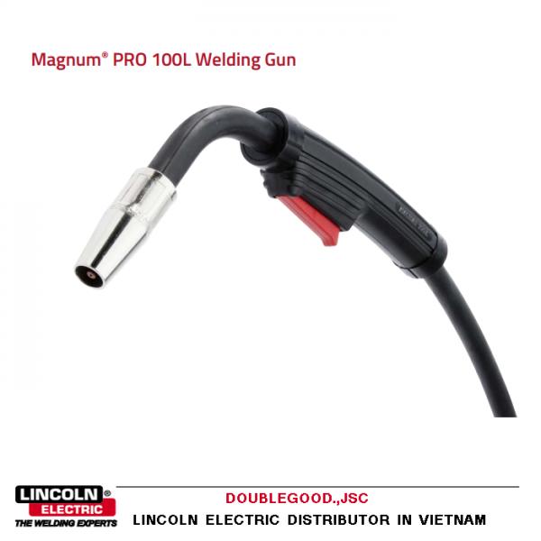 Magnum-PRO-100L-Welding-Gun