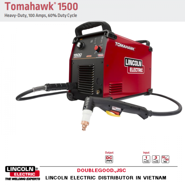 TOMAHAWK-1500-PLASMA-CUTTER